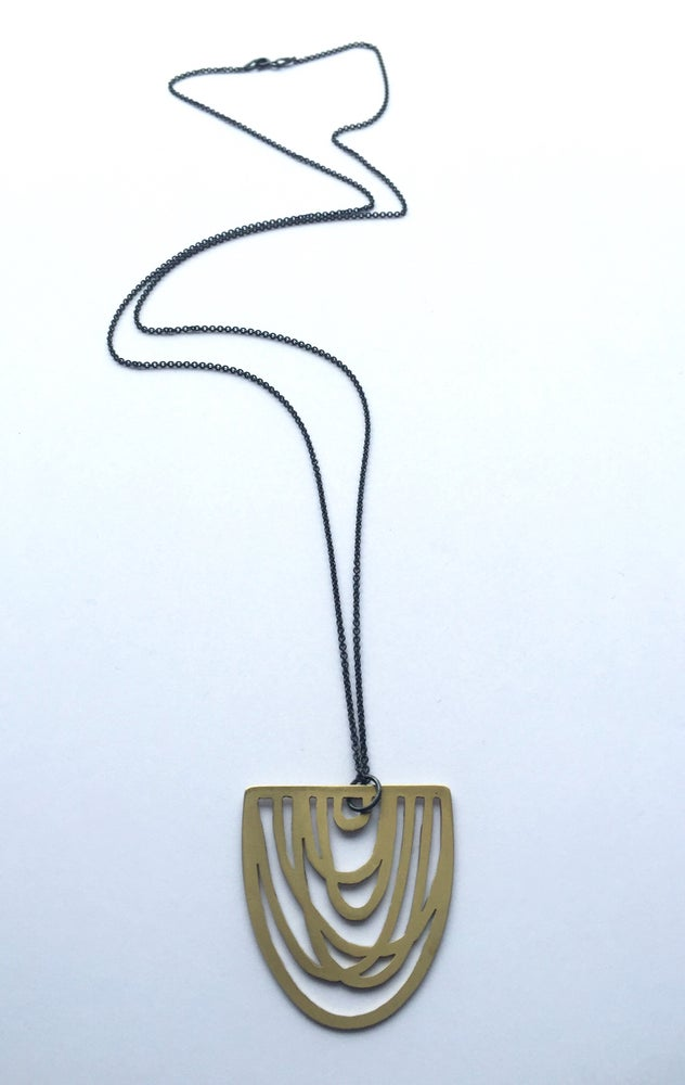 Image of Helen Necklace