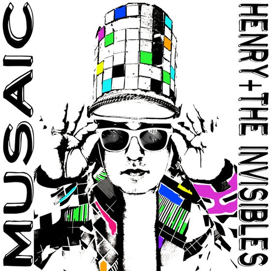 Image of MUSAIC - CD