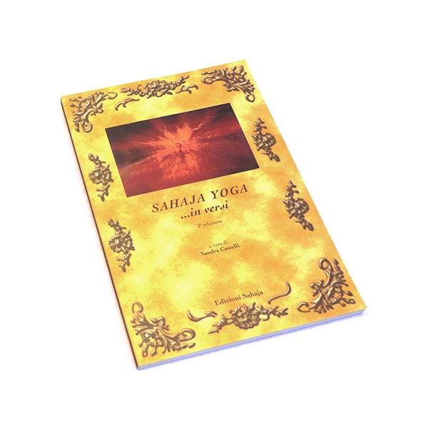 Image of Sahaja Yoga... in Versi, Sandra Castelli