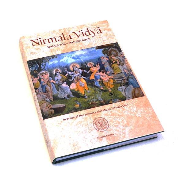 Image of Nirmala Vidyā, Sahaja Yoga Mantra Book