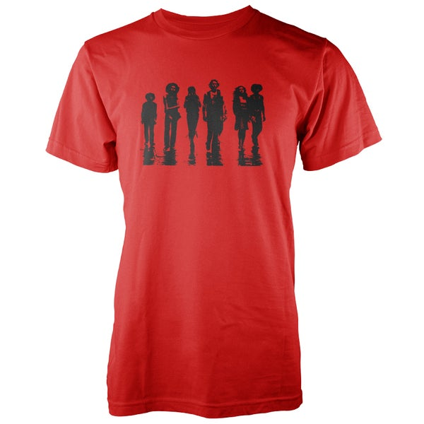 Image of Warriors T-Shirt