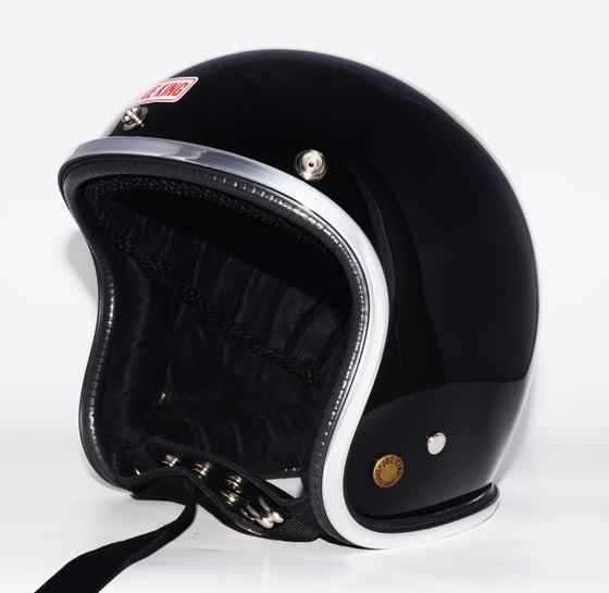Image of JK400 Gloss Black