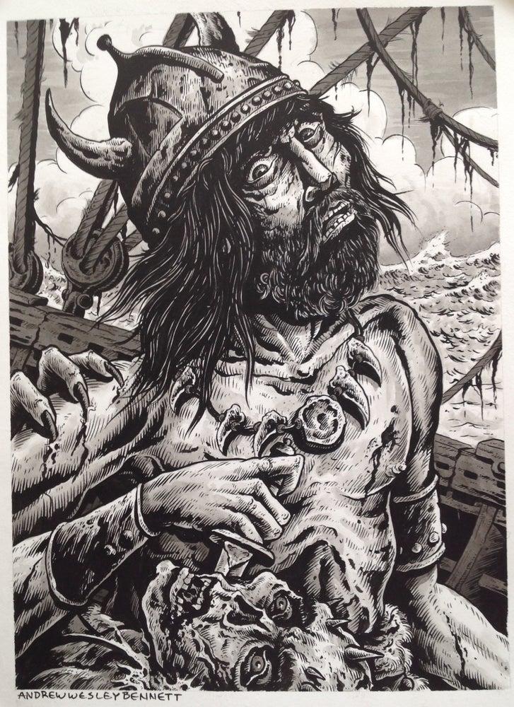 Image of Viking original