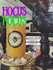 Image of Hocus Pocus