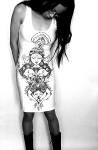 "Image of ""Genesis"" dress"