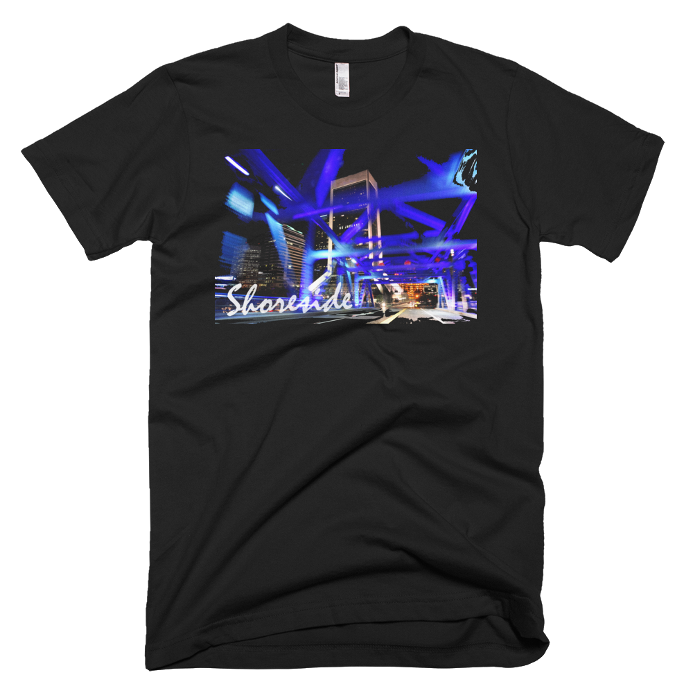 Image of Main Street Bridge Tee