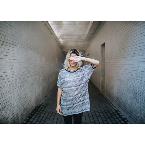Image of Swag Tshirt Oversize Larga