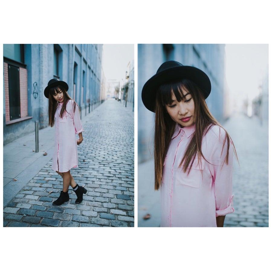 "Image of Camisa/Vestido ""Sweet Cotton"""