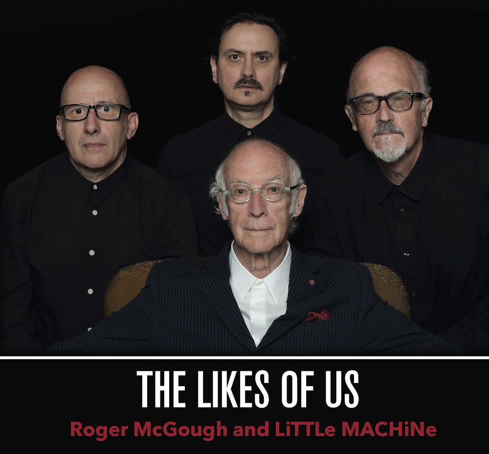 Image of The Likes of Us - with Roger McGough