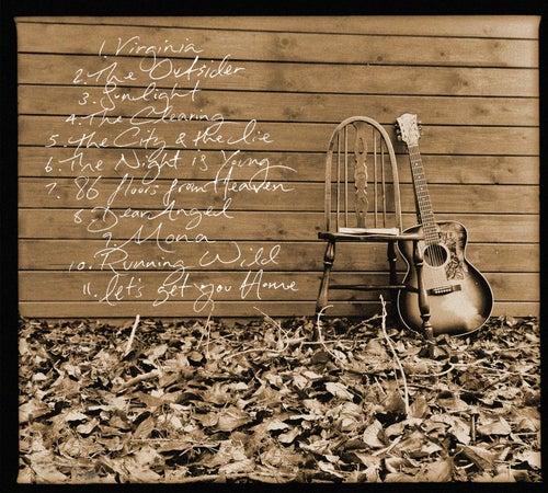 Image of Scott Matthews - Home Part I - CD