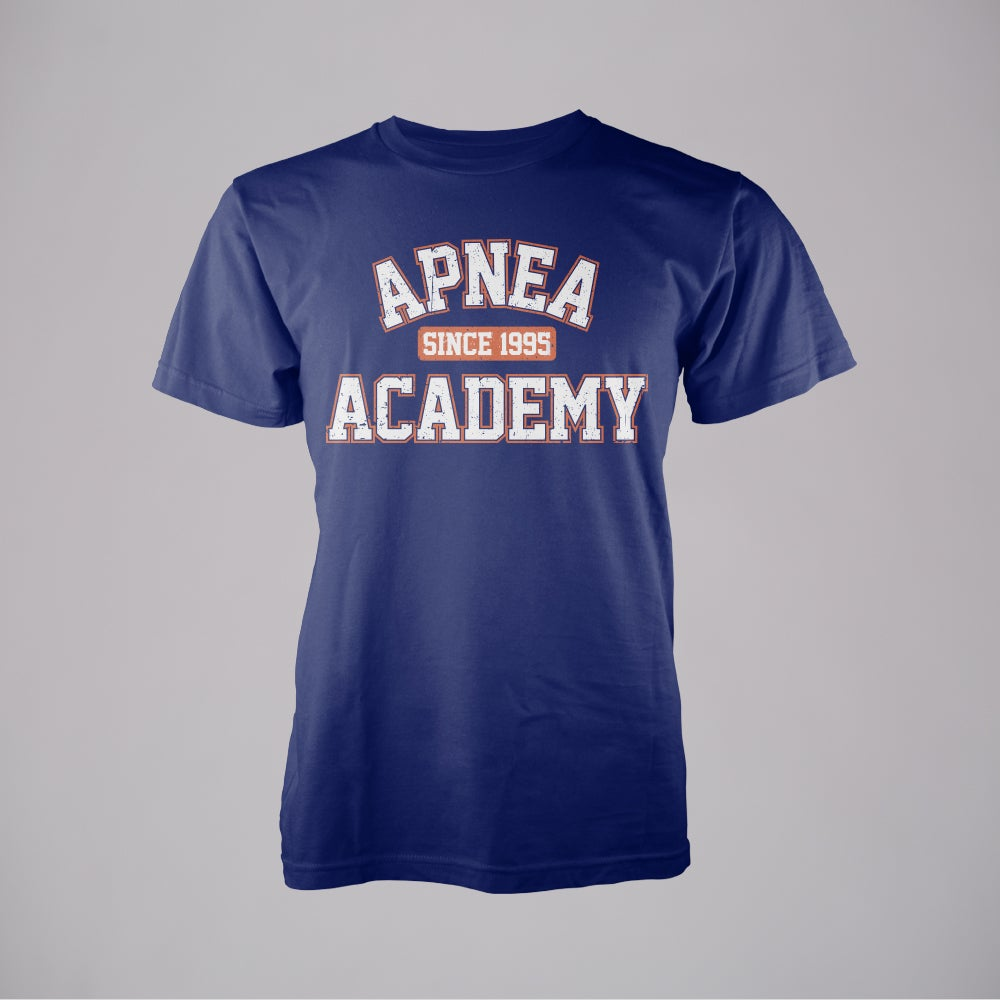 Image of College KIds T-Shirt Navy