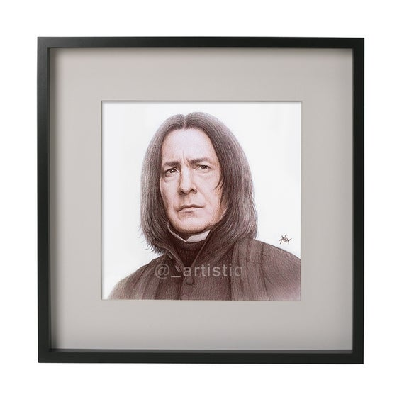 Image of Snape