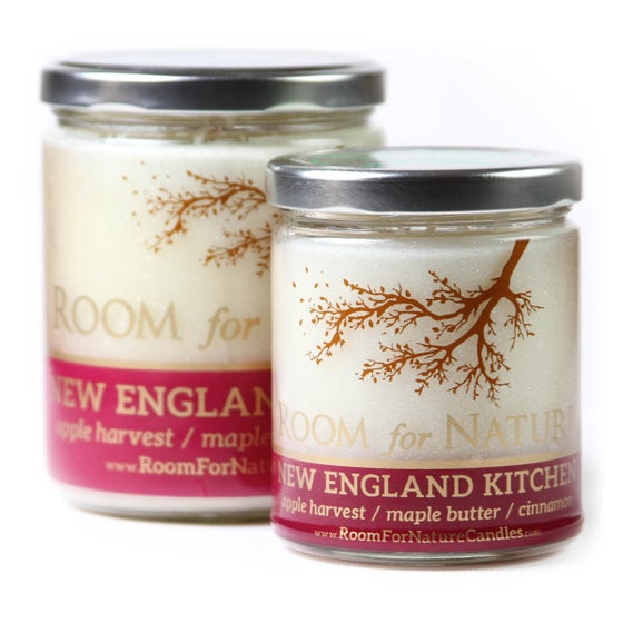 Image of New England Kitchen