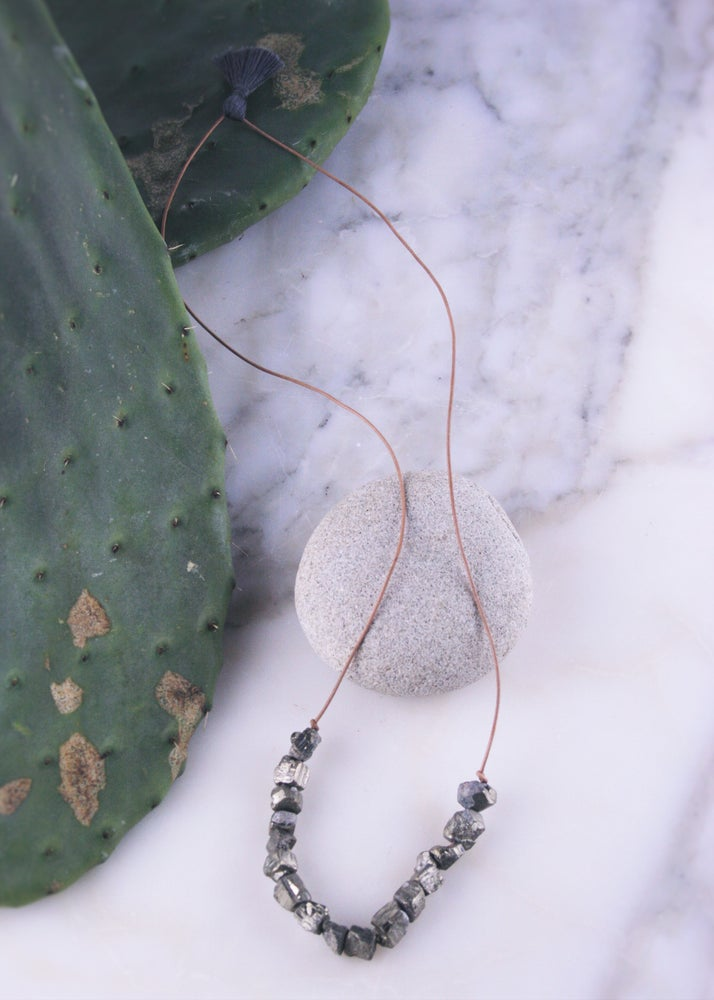Image of Sonoran Necklace