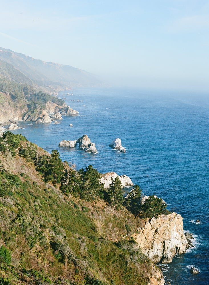 Image of big sur