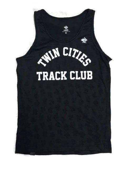Image of TCTC Men's Singlet 2.0
