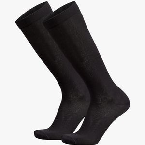 Over the Calf Compression Socks 2 Pair - MediPeds