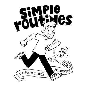 "Image of JP Coovert ""Simple Routines Volume 5"""