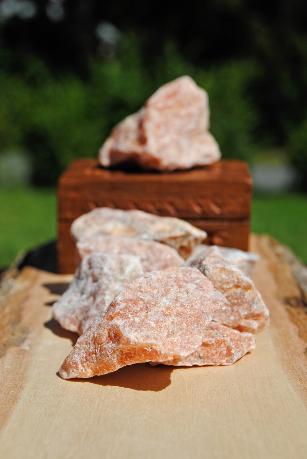 Image of Raw Calcite