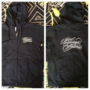 Image of Live Laugh Aloha Jacket