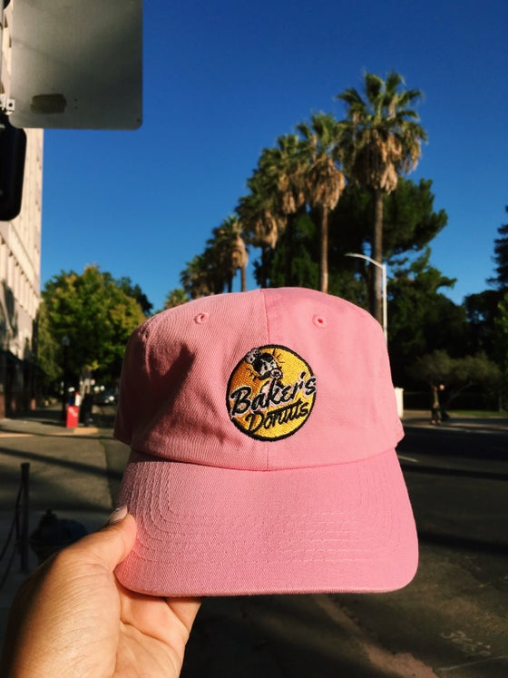 Image of Bakersdonuts Hats