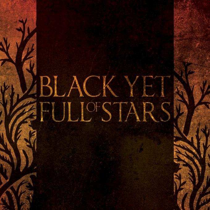 Image of Black yet Full of Stars