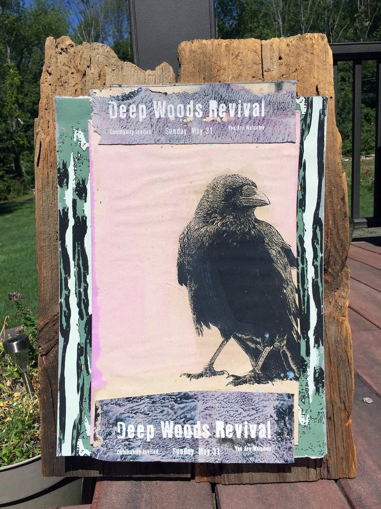 Image of Deep Woods Revival
