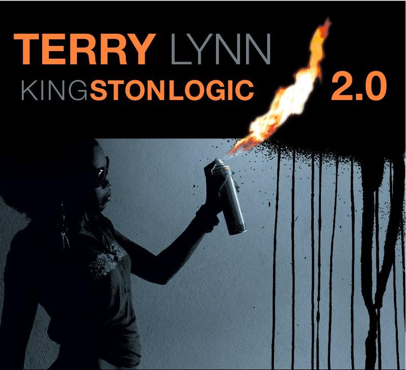 Image of Terry Lynn - Kingstonlogic 2.0 [CD]
