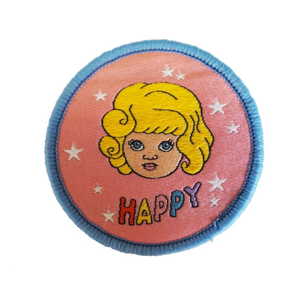 Image of Happy Patch