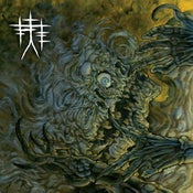 "Image of Torture Chain ""Wasting Syndrome"" LP"