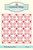 Image of Wish Upon A Star PDF Pattern #1000