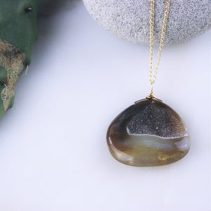 Image of Patagonia Pendant Necklace