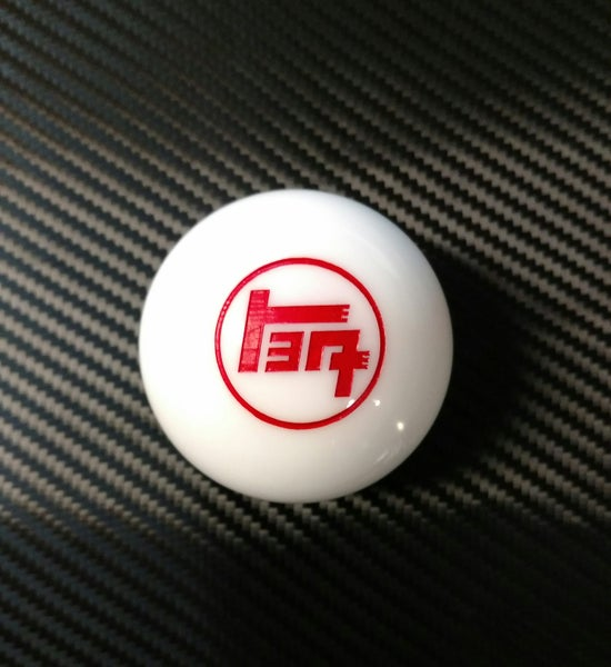 Image of JDM Old School Toyota Knob