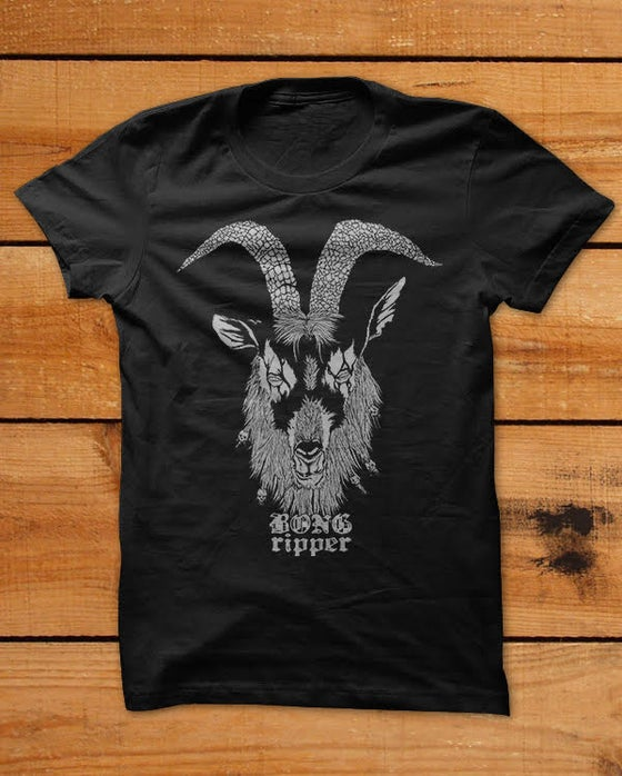 Image of Goat Head Shirt