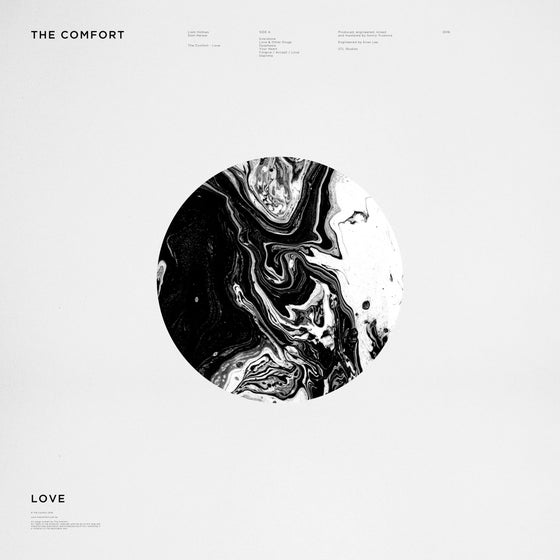 Image of Love EP