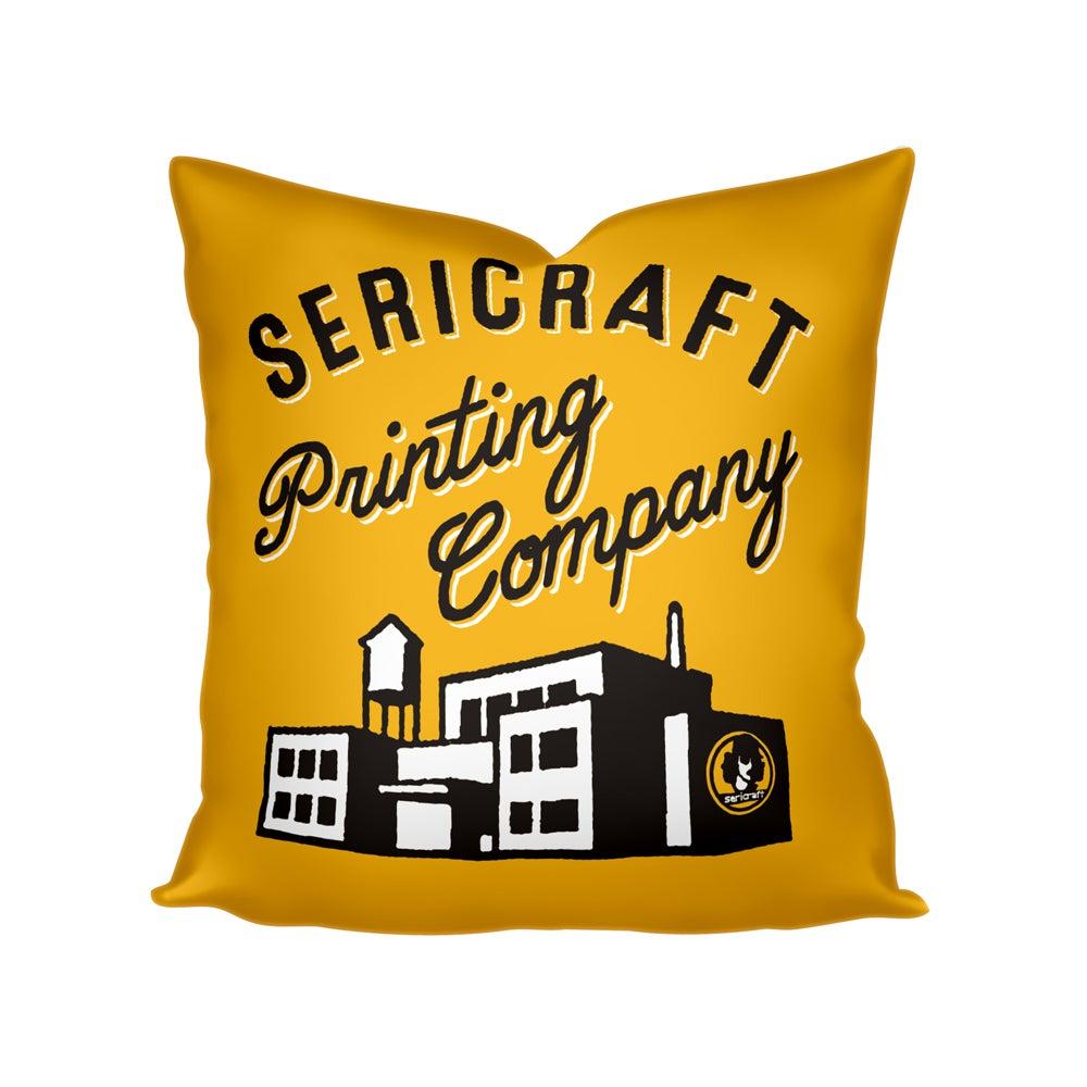 Image of Cushion Printing Company