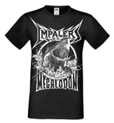 Image of Megalodon Shirt (+Free Song Download)