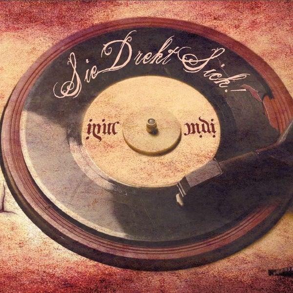 Image of Sie Dreht Sich - EP