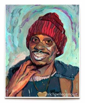 Image of Tyrone / Lil Jon Set