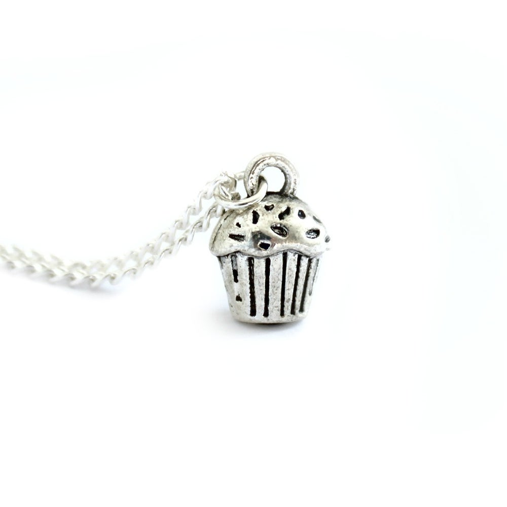 Image of CUPCAKE JEWELLERY