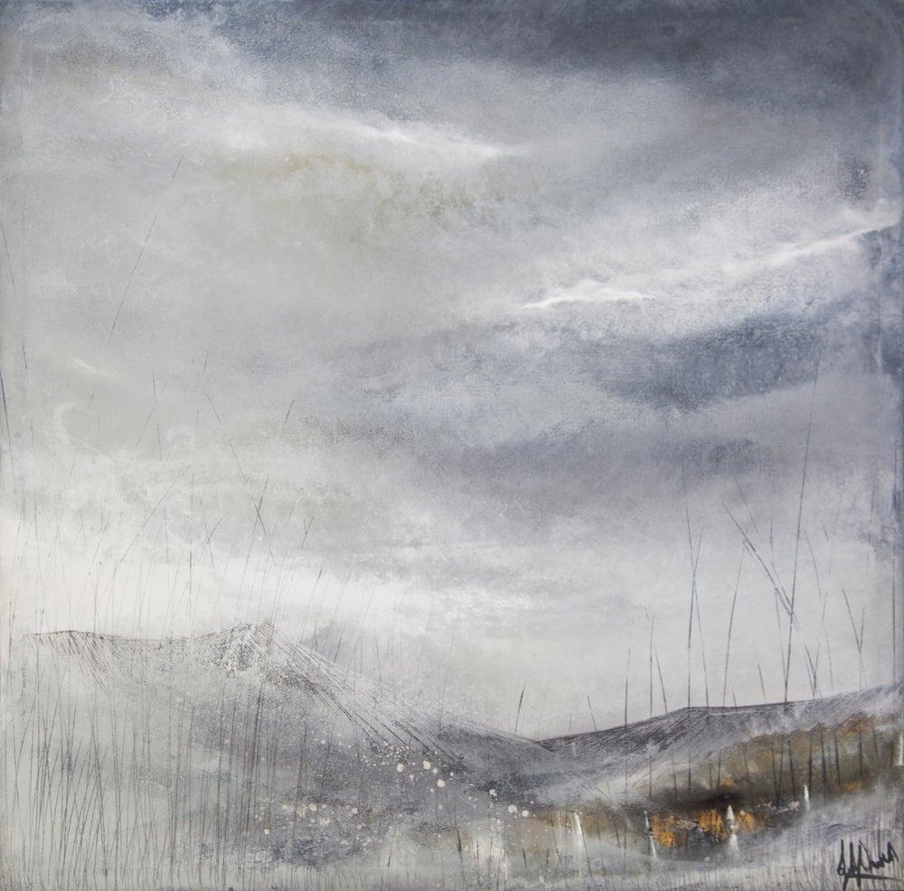 Image of Head In The Clouds - Shutlingsloe