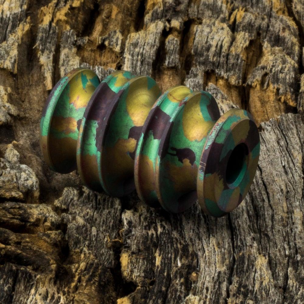 Image of Kraken Camo bead #1
