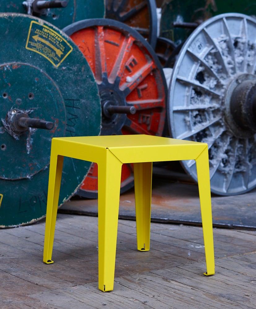 Image of Ezra Stool / Side Table