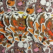 Image of Die Cut Stickers!