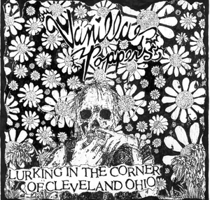 Image of Vanilla Poppers-Lurking in the Corner of Cleveland Ohio EP