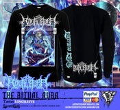 "Image of THE RITUAL AURA - ""Tæther"" - Longsleeve"