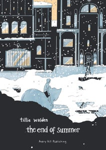 Image of The End of Summer (New Edition) by Tillie Walden