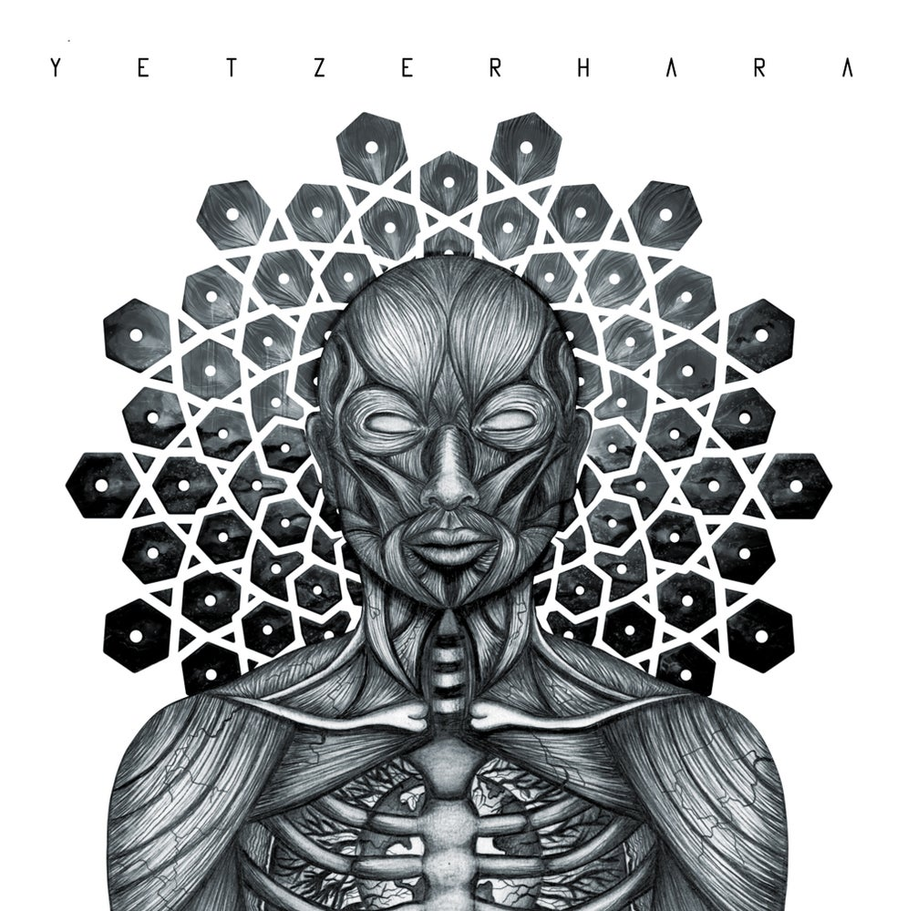 Image of YETZER HARA - DOUBLE CD