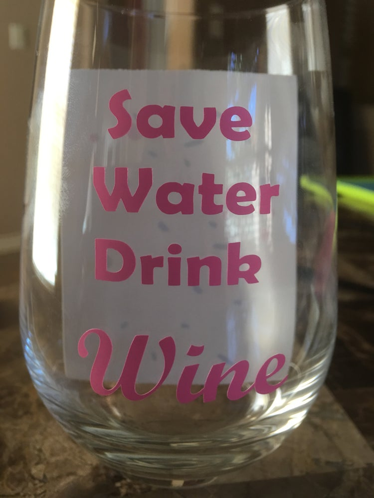Image of Save Water