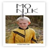 Image of Monika Issue 02